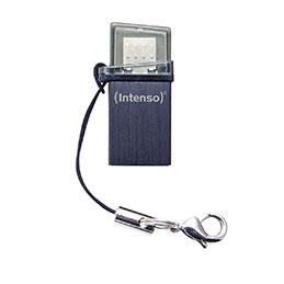 Clé USB / Micro USB Intenso - 16 Go (photo)