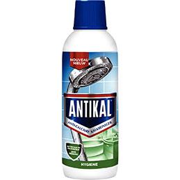 Antikal hygiène gel - flacon de 500ml (photo)
