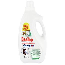 Flacon gel entretien Destop - 2L (photo)