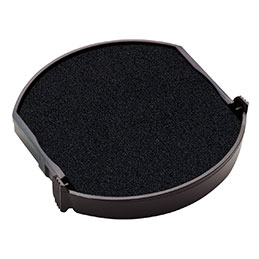 Cassettes 6/4630 Trodat - noir - boîte de 10
