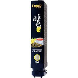 Cartouche JEDE - thé citron (photo)