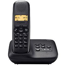 Téléphone SIEMENS GIGASET AL170A (photo)