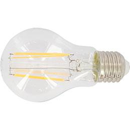 Ampoule à LED standard - 6 watts - E27 (photo)