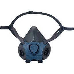 Demi-masque de protection E Protect - taille M