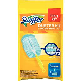 Kit plumeau Swiffer Duster (photo)