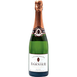Bouteilles de Champagne Roger Barnier - carton de 6 (photo)