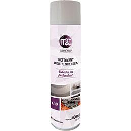 Spray nettoyant pour moquette, tapis, tissus - 600ml (photo)