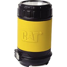Baladeuse/lanterne rechargeable CAT (photo)
