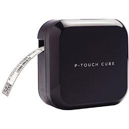 Titreuse Brother P-Touch Cube Plus PT-P710BT