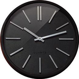 Horloge murale Goma CEP - diamètre 35 (photo)