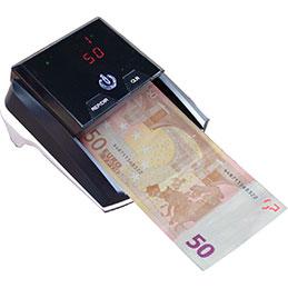 Détecteur automatique de faux billets RESKAL (photo)