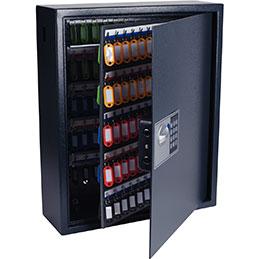 Armoire à clés digitale pour 150 clés Pavo (photo)