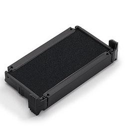 Recharge pré encrée noire 6/4910A  compatible Trodat 4810 et 4910 - lot de 10