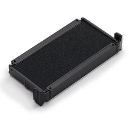 Blister 10 cassettes - 6/4912 - noir (photo)