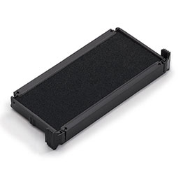 Blister 10 cassettes - 6/4913 - noir (photo)