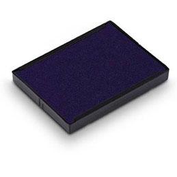 Recharges 64927 trodat bleu blister de 3