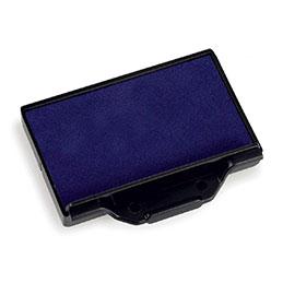 Cassettes 6/53 Trodat - bleu - boîte de 10