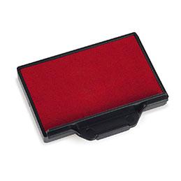 Cassettes 6/56 Trodat - rouge - boîte de 10