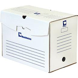 Boîtes à archives - 34x25cm - dos 20cm - paquet de 1000