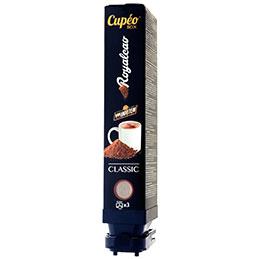 BOX Cartouche de boissons chaudes , 40 tasses Chocolat royal (photo)