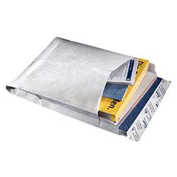Pochettes à soufflet Tyvek - 305x406x51 - paquet de 50 (photo)