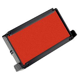 Cassettes 6/4913 Trodat - rouge - boîte de 10