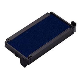 Cassettes 6/4912 Trodat - bleu - boîte de 10