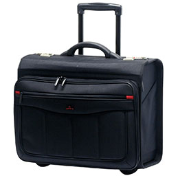 Pilot case trolley 17