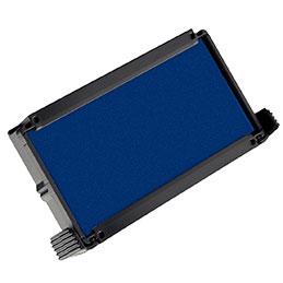 Recharges 6/4913 Trodat - bleu - boîte de 10