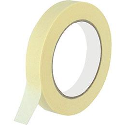 Rouleau papier adhésif de masquage - 50mmx50m (photo)