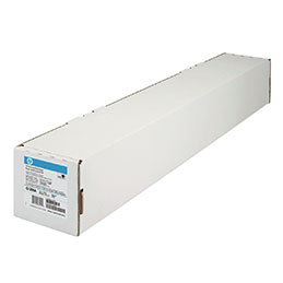 Rouleau Papier HP Q1396A - 80G - A1 (photo)