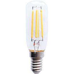 Ampoule LED - 4W - E14 tube (photo)