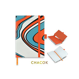 Bloc-notes CHACOK (photo)