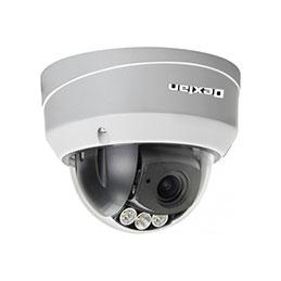 Dôme IP d extérieur POE  DEXLAN 1080p jour/nuit antivandale