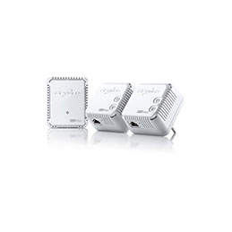 Devolo DLan 500 WiFi - network kit (photo)
