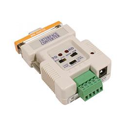 Convertisseur RS232 <>RS422/485 avec cordon d alim USB (photo)