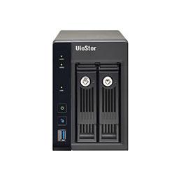 Qnap Viostor VS2208PRO+ NVR 8 pour caméras IP (photo)