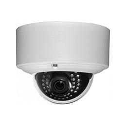 Caméra dôme HD-CVI/HD-CVI/AHD/CVBS antivandale (photo)