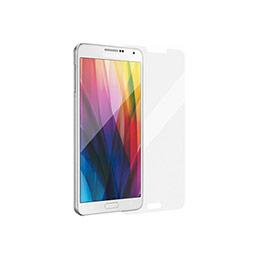 Vitre de protection en verre trempé pour Samsung Galaxy S5 (photo)