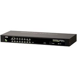 ATEN CS1316 KVM RACKABLE COMB0 VGA/USB-PS2 16 PORTS (photo)