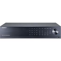 HANWHA TECHWIN HRD-1642 1 To enregistreur CVBS/AHD/TVI/CVI 16 cameras (photo)