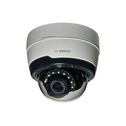 BOSCH FLEXIDOME IP outdoor 5000 IR (photo)