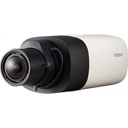 HANWHA XNB-6000 Caméra réseau 2 Mpx