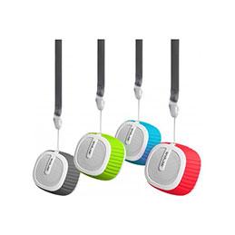 CAMPUS Enceinte portable Poppy Bluetooth (photo)