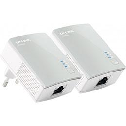 Tp-link TL-PA4010KIT nano CPL 500MBPS 10/100 - Pack de  2 (photo)