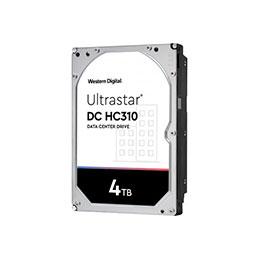 DD 3.5   SATA III Western Digital Ultrastar HC310 - 4To (photo)