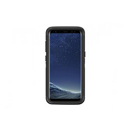 OTTERBOX Defender Series pour Galaxy S8 - Noir (photo)