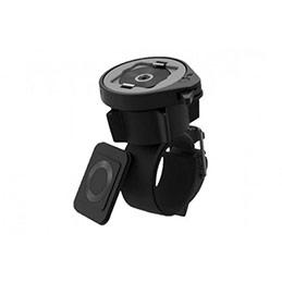 LIFEPROOF Fixation Vélo + barre avec QuickMount pr téléphone (photo)