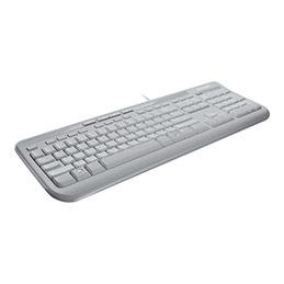 MICROSOFT Clavier Wired Keyboard 600