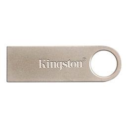 Clé USB 2.0 KINGSTON DataTraveler SE9 Métal - 32Go (photo)